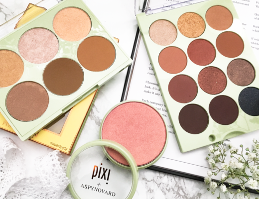 Pixi Makeup Youtuber Collaboration Palettes