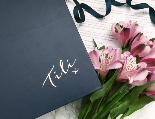 Tili Beauty Box 6th Edition