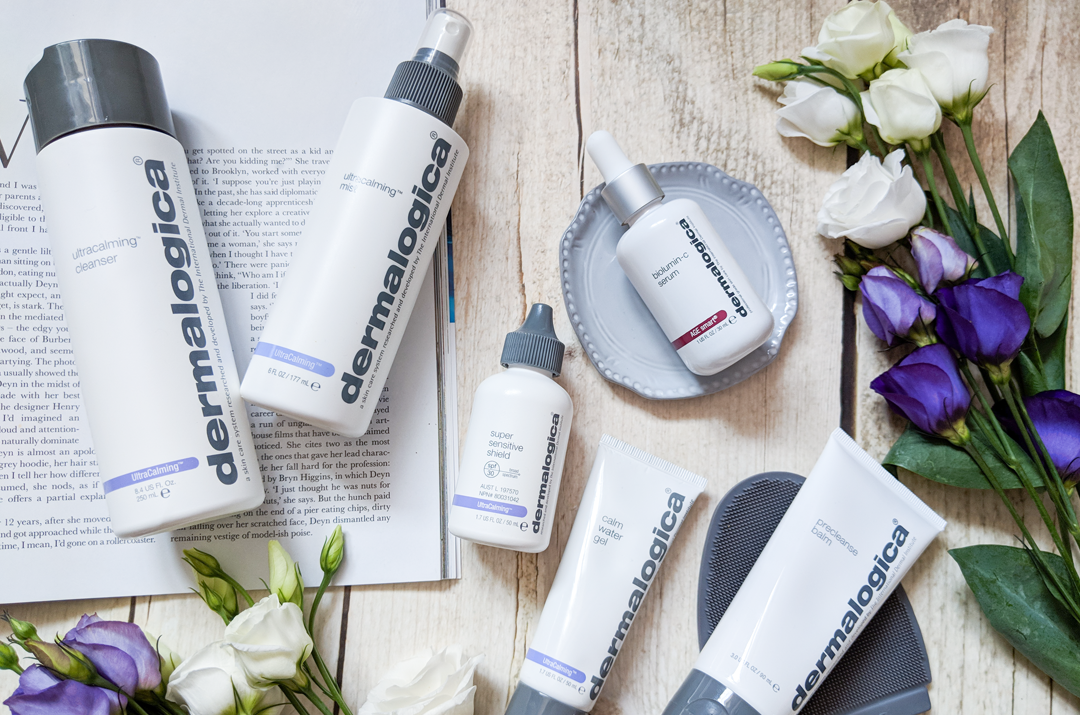 Dermalogica Skincare Ultracalming and Age Smart