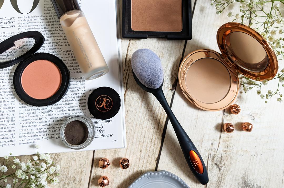 Current Makeup Favourites